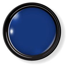 パープリッシュコバルトブルー